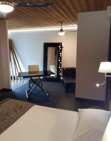 Hôtel Biomotel à Saint-Vulbas