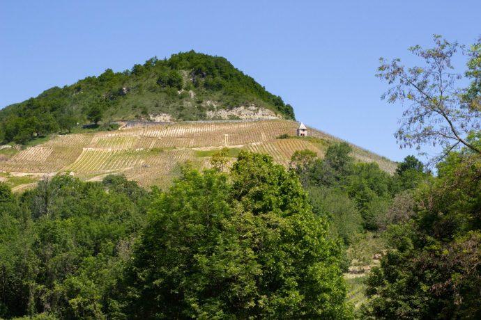 montagnes du Bugey Ain