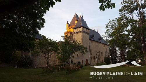 Château de Chazey