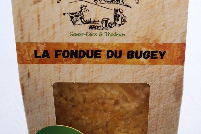 Fromagerie de Saint-Rambert-en-Bugey