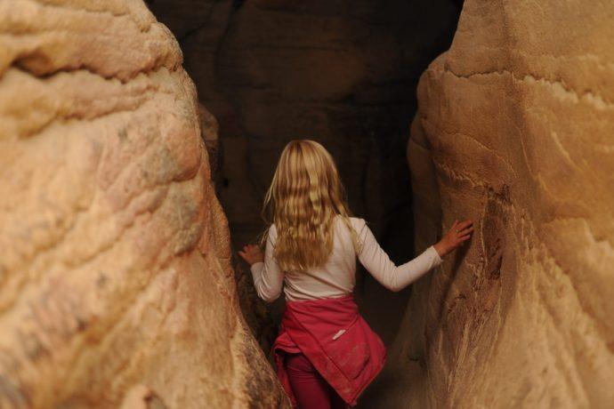 Labyrinthe de François 1er – Les Grottes de La Balme