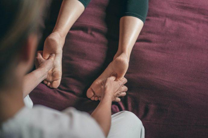 Massages d'AM