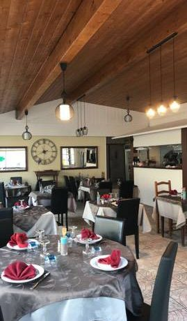 Restaurant le Tiret