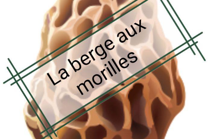 Logo Berge aux Morilles