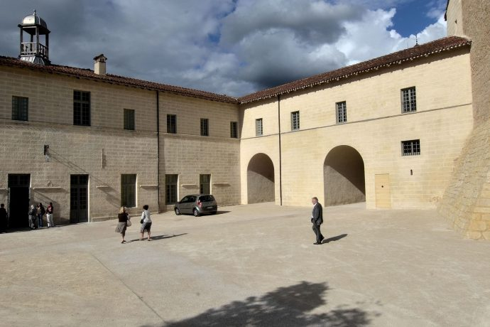 Place conventuelle