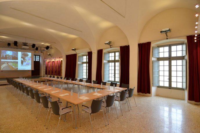 Salle Monteverdi