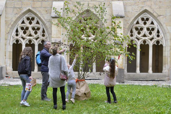 Abbaye Ambronay