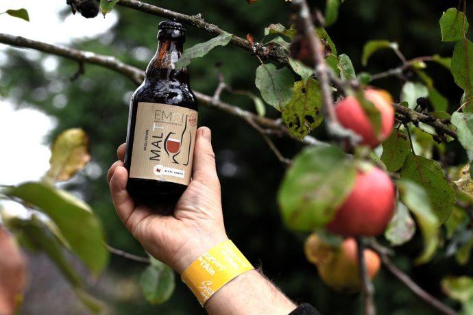 Bières artisanales de l'Ain