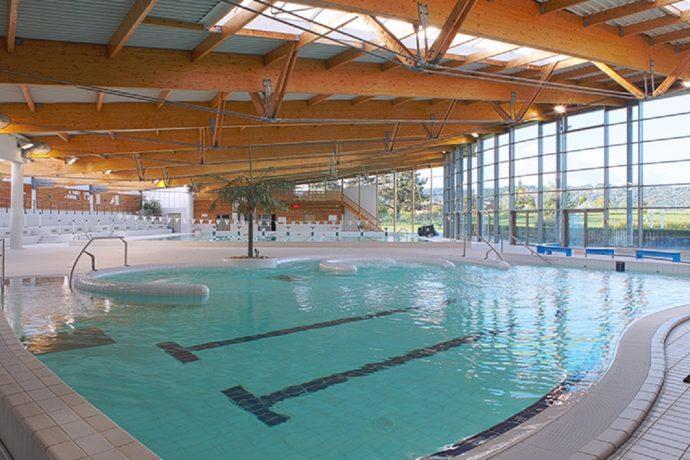 Centre nautique « Laure Manaudou »