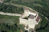 Route du Bugey Château des Allymes