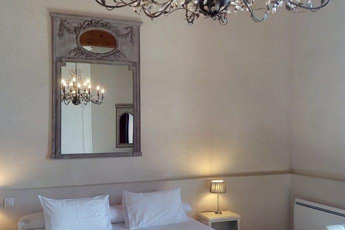 Chambres de la Renaissance