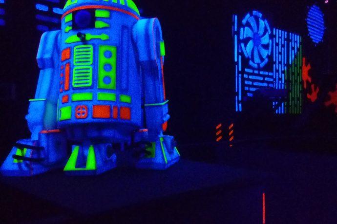 Laser Game 01