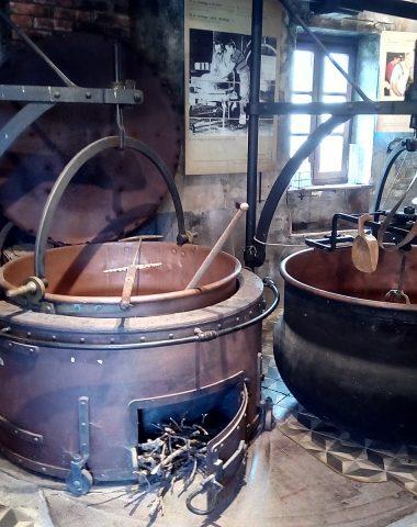 Mini musée de la Fruitière d'Ordonnaz, expositions permanentes