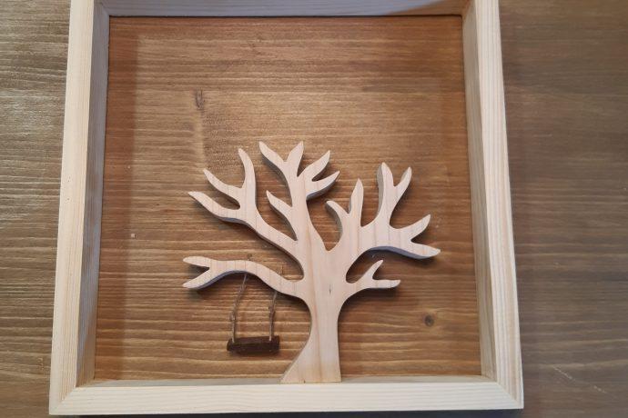 Échoppe du bois
