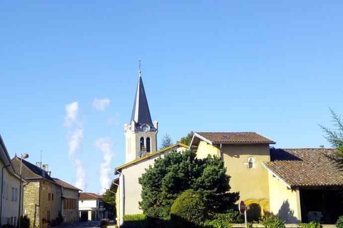 St Vulbas