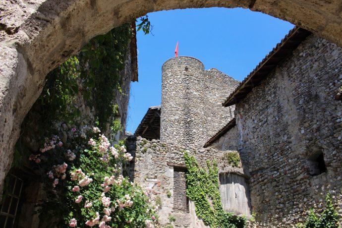 cité médiévale Pérouges