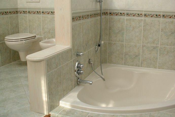 salle de bain LES ARUMS