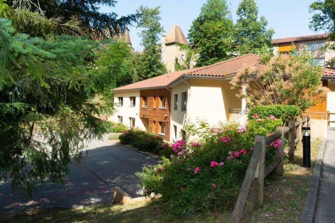 Gîte Château Saint Sorlin