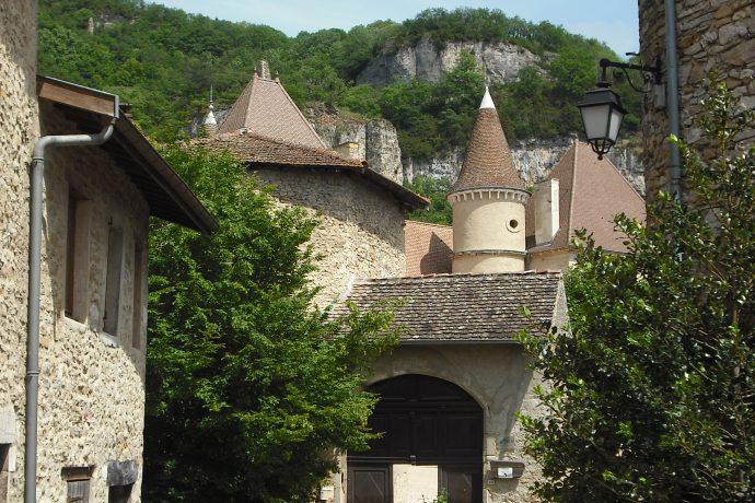 Château Saint Sorlin