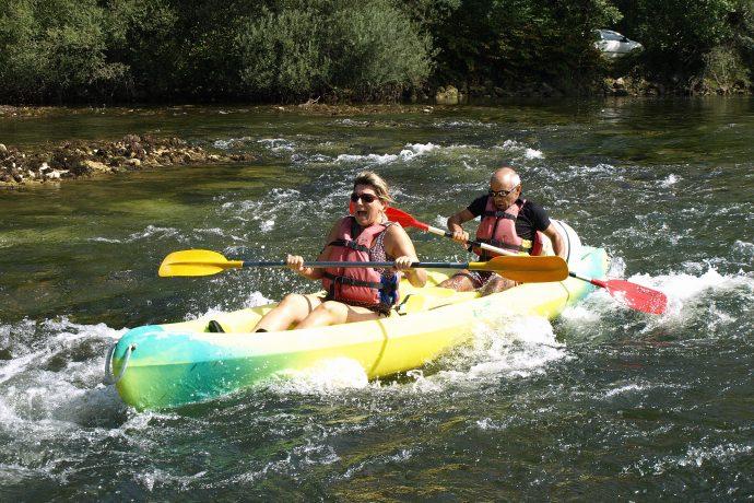 Esquimaude canoe 7