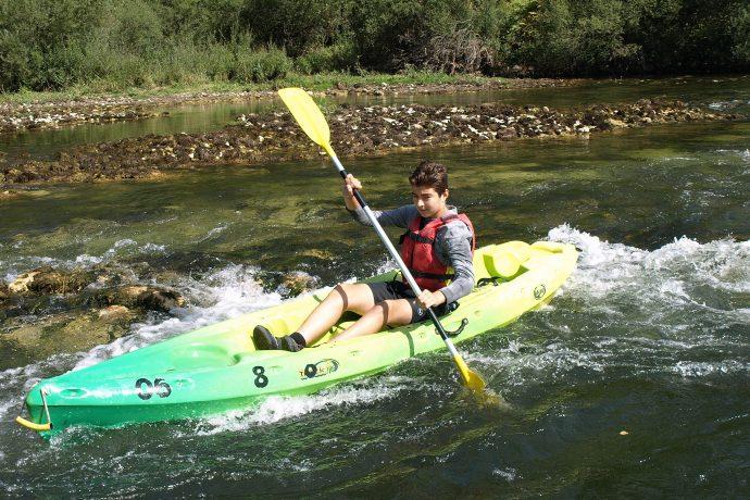 Esquimaude canoe 8