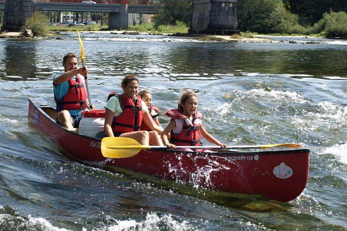 Esquimaude canoe 11