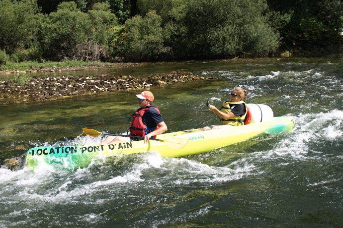 Esquimaude canoe 9