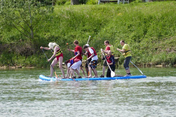 Esquimaude canoe 6