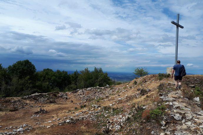 Mont Luisandre