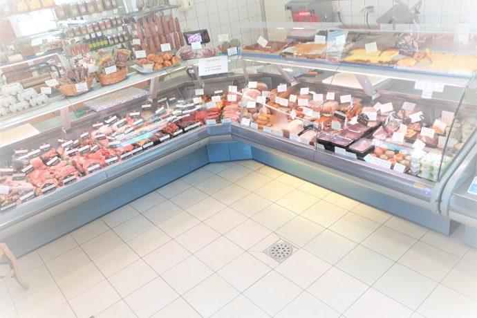Boucherie Charcuterie Morard à Ambérieu en Bugey